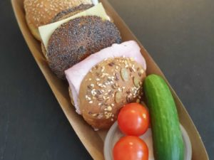 Lunchpakketten (basis- luxe- of zelf samenstellen?)