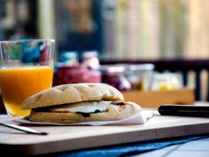 Luxe Belegde Broodjes / Kantelbroodjes